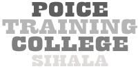Police Training College - Sihala Islamabad