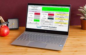 SmartPump Desktop App